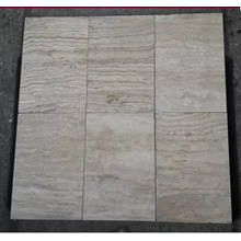 Travertine Uk 15x30 & 20x30 cm Marmer Travertine C