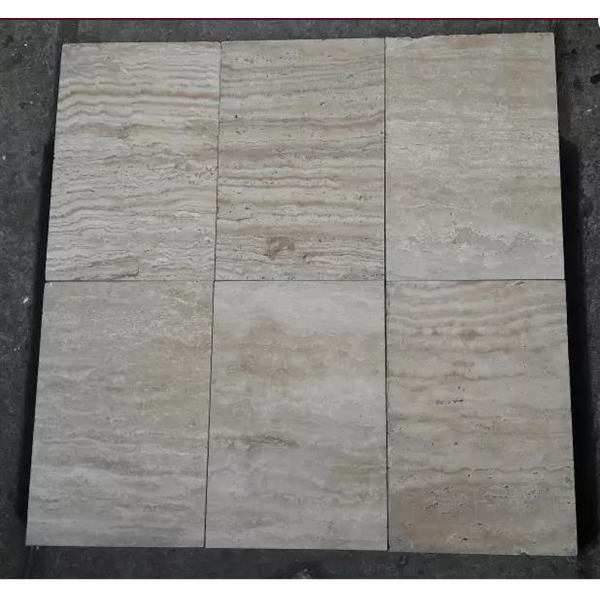 Travertine Uk 15x30 & 20x30 cm Marmer Travertine Crema Import Italy