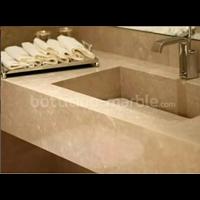 Distributor Marmer Cream Marmer Botticino Marmer Cream Import Slab 3