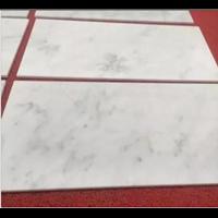 Beli Marmer Carrara Uk 15x30-20x30-30x30-30x60 Cm Marmer Putih Import Italy-Cuci Gudang 4