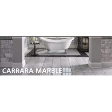 Marmer Carrara Uk 15x30-20x30-30x30-30x60 Cm Marme