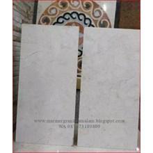 Marmer Ujung Pandang MIX Ukuran 20x40-30x30-30x60-40x40-40x60 Cm-Cuci Gudang