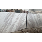 Marmer Volakas Marmer White Marmer Putih Import Slab 5
