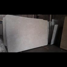 Marmer Ujung Pandang Marmer Makasar Cream Light Marmer Lokal-Slab