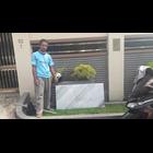 Marmer Lampung Marmer Putih Lokal 6