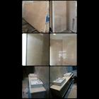Marmer Ujung Pandang Brown Capucino Marmer Makasar Marmer Lokal Slab-Cuci Gudang 2