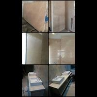 Sell Marble Ujung Pandang Brown Cappucino Marble Makasar Marble Local Slab-Wash Warehouse 2