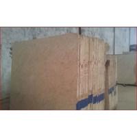 Beli Marmer Ujung Pandang Brown Capucino Marmer Makasar Marmer Lokal Slab-Cuci Gudang 4