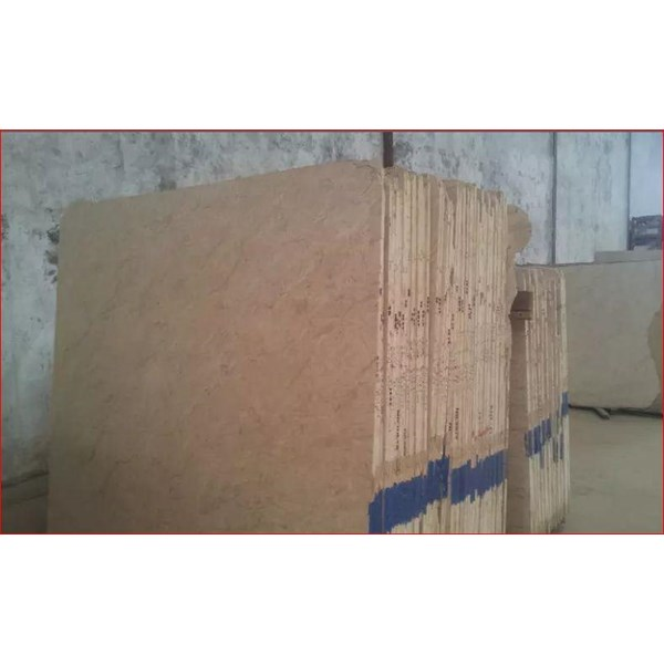 Marmer Ujung Pandang Brown Capucino Marmer Makasar Marmer Lokal Slab-Cuci Gudang