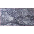 Marmer Violetta Marmer Biru Putih Marmer Import Turky-Slab 3