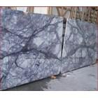 Marmer Violetta Marmer Biru Putih Marmer Import Turky-Slab 4