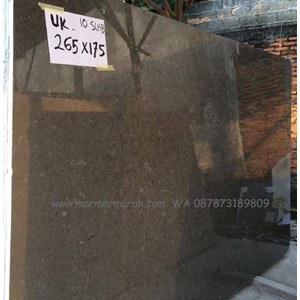 Marmer Grey Marmer Abu Marmer Ujung Pandang Grey Marmer Makasar Grey Marmer Lokal-Slab