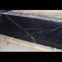 Distributor Meja Marmer Hitam Alur Putih Marmer Putih Import Meja Dapur Kitchen Set 3
