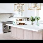 Meja Marmer Putih Import Meja Dapur Meja Kitchen  3