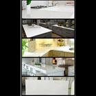 Meja Marmer Putih Import Meja Dapur Meja Kitchen  1