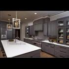 Meja Marmer Putih Import Meja Dapur Meja Kitchen  10