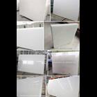 Meja Marmer Putih Import Meja Dapur Meja Kitchen  2