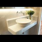 Meja Marmer Putih Import Meja Dapur Meja Kitchen  4