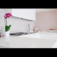 Jual Meja Marmer Putih Import Meja Dapur Meja Kitchen  2