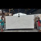 Marmer Aurora White Marmer Putih Import-Slab 3