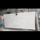 Marmer Aurora White Marmer Putih Import-Slab 2