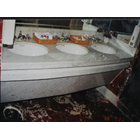 White Marble Table Import Ex Italy Kitchen Table Kitchen Table Wash Basin Desk Bar Table Pantry Counter Table Dll 3