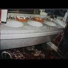 Meja Marmer Putih Import Ex Italy Dapur Meja Kitchen Meja Wastafel Meja Bar Meja Pantry Meja Counter Dll 3