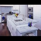 Meja Marmer Putih Import Ex Italy Dapur Meja Kitchen Meja Wastafel Meja Bar Meja Pantry Meja Counter Dll 8