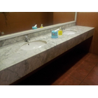White Marble Table Import Ex Italy Kitchen Table Kitchen Table Wash Basin Desk Bar Table Pantry Counter Table Dll 5