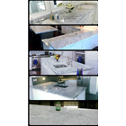 White Marble Table Import Ex Italy Kitchen Table Kitchen Table Wash Basin Desk Bar Table Pantry Counter Table Dll 10