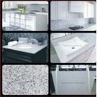 Meja Granit Putih Import Meja Granit Star White Meja Dapur Meja Kitchen Meja Wastafel Meja Bar Meja Pantry Meja Counter Meja Rias Meja Roti Meja Saji 1