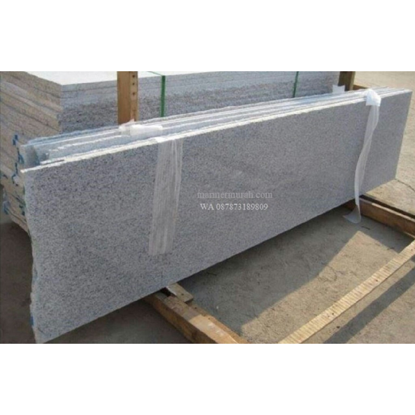 Meja Granit Putih Import Meja Granit Star White Meja Dapur Meja Kitchen Meja Wastafel Meja Bar Meja Pantry Meja Counter Meja Rias Meja Roti Meja Saji