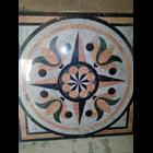 Motif Marmer Mozaik Marmer Inlay Marmer Motif Lantai Marmer Mozaik  Lantai Marmer 7