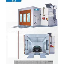 Guangli Spray Booth
