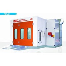 Guangli Spray Booth GL 2