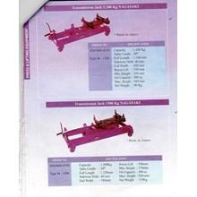 Transmission jack 1200 - 1500 Kg