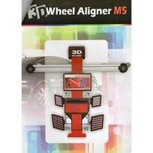 Mesin Spooring 3D M5