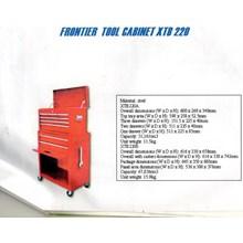Frontier Tool Cabinet