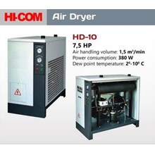 AIR DRYER HI-COM