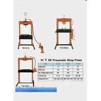 Jual Hidrolik press H-T-M