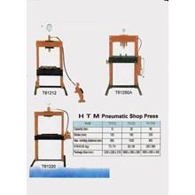 Hydraulic press H-T-M