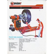 Equipment Replacement Truck Tires