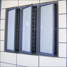 Pintu Alumunium type 3