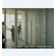Pintu Garasi Geser Hollow minimalis