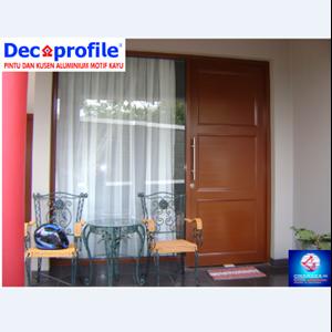 Pintu Decoprofile