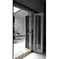Beli Pintu Aluminium  Folding GIANO 4