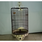 Acrylic Cage Image Puppet Motifs 1