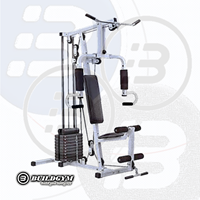 Jual Multi Gym 1 Sisi G1951