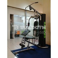 Jual Multi Home Gym 1 Sisi Id804