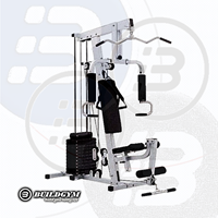 Jual Multi Gym 1 Sisi G1500
